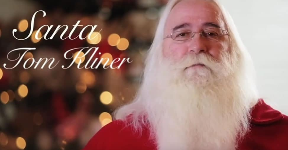 Mini Doc – Santa Tom Kliner
